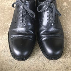 Prada Men's Leather Shoes 8